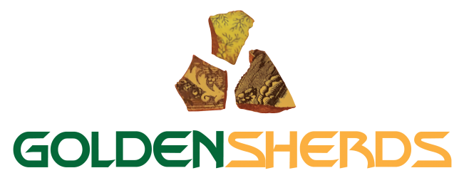 Golden Sherds